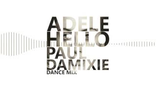 Adele - Hello ( Paul Damixie Remix )