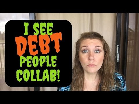 I See Debt People COLLAB!