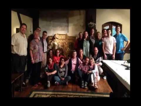 Compañía de Jesús 2014: resumen