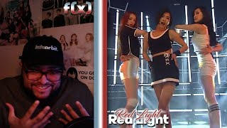 f(x) - Red Light Live REACTION!!! | THAT LOOKS SO EPIC!!! #T…