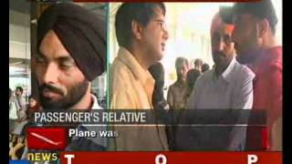 AI emergency landing: Stranded passengers back from Pakistan - NewsX