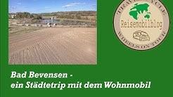 Mit dem Wohnmobil nach Bad Bevensen - Vorstellung der Stadt und des Stellplatzes