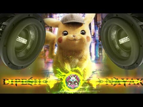 Pikachu Dj Song Remix By DIPESH NAYAK [SHADOW NAYAK]