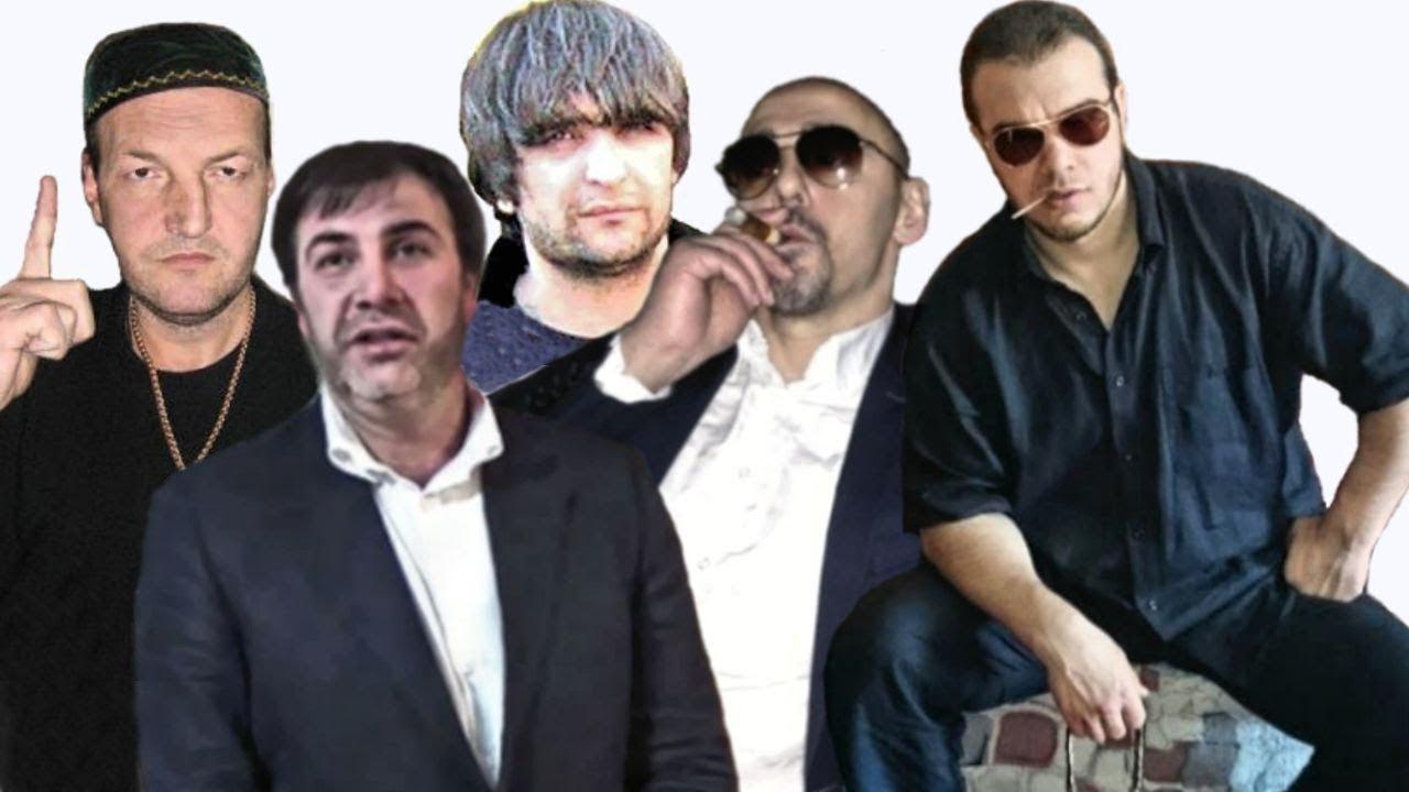 Чеченские воры в законе ждут лидера