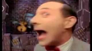 Youtube Poop: Pee-Wee's Crackhouse
