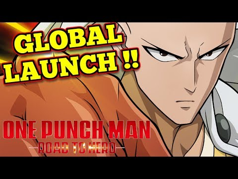 One-Punch Man: Road to Hero - First Impressions - YouTube