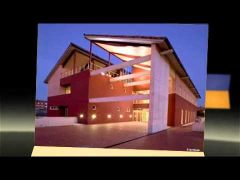 Centro de salud de toro zamora santiago arderius - Arquitectos en zamora ...