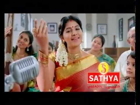 MARLIA ADS SATHYA OFFER TVC
