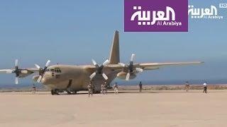 لهذه الأسباب.. قوات سعودية في جزيرة سقطرى اليمنية