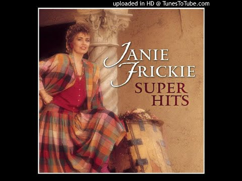 07. Janie Fricke - Your Heart's Not In It