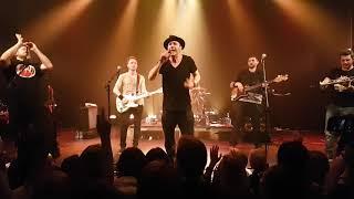 Zdob si zdub in Montreal  13/1/2018