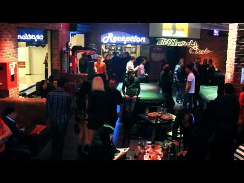 Hobby Club. Zaryad Party (г.Астрахань)