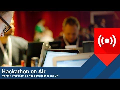 Google Hackathon on AIR - Speed Update