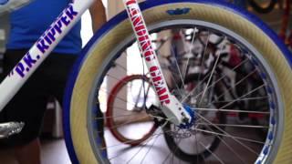 Bike Check - Fat Ripper