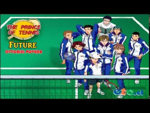 Future (El Principe del Tenis opening 1) version full latina by ...