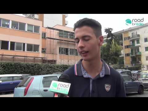 Morte Ciro Esposito, no alla violenza