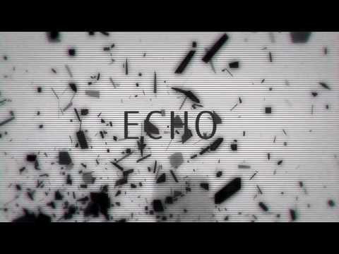 【VOCALOID Cover】ECHO【Gachapoid V3】Lyric Video