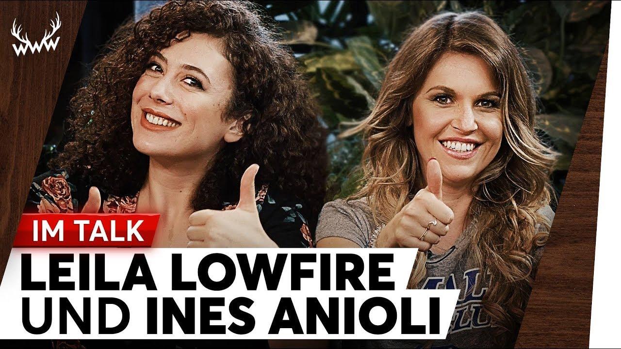Anioli leila lowfire ines Leila Lowfire