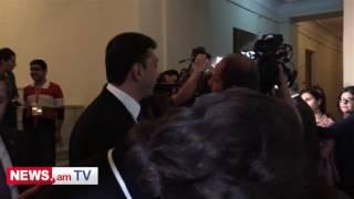 Սեւ սգի մեջ եմ, բալես  Նաղդալյանը՝ ԱԺ փոխխոսնակի պաշտոնին հրաժեշտ տալու մասին
