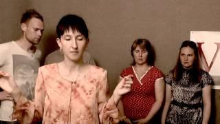 �������� ���� Ижорская народная песня фолк группа TALOMERKIT ������
