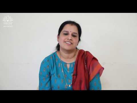 Gita Course Testimonial by Dr. Nagaveni