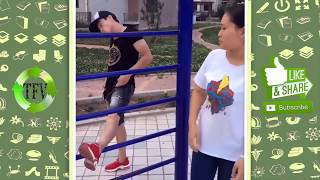 connectYoutube - Best funny videos of the internet | Chinese Funny Clips | Funny fails & pranks compilation 2017