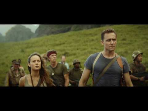 Thumbnail: KONG: SKULL ISLAND - IMAX Experience Featurette
