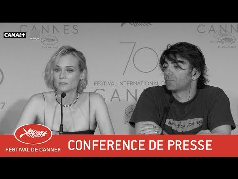 AUS DEM NIGHTS - Conférence de Presse - VF - Cannes 2017