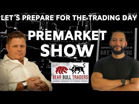 Bear Bull Traders Livestream