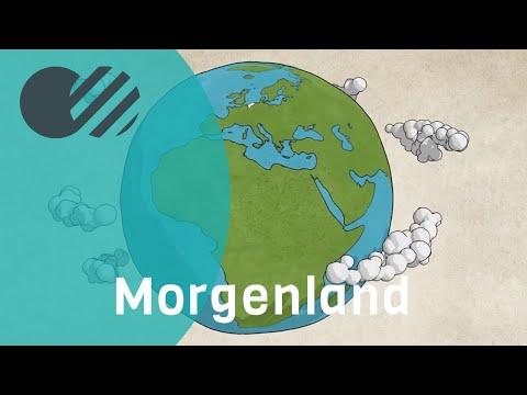 Morgenland en postcoderoos