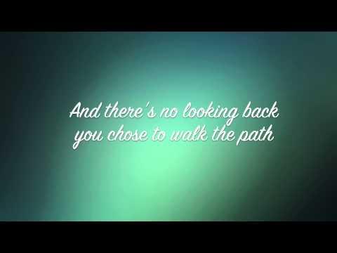Jasmine V - Walk Away (Lyrics)