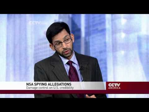 NSA Spying: how the scandal has affected internet ?