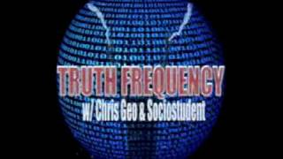 TheAntiTerrorist on Truth Frequency Radio Part 10-12