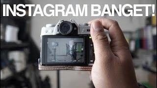 kamera Terbaik Untuk Instagram  Fujifilm X-T10 #GoodNews