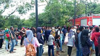Hana Monina - Aku Cah Kerjo - THE ROSTA LIVE Show Bukit Dhoho Indah Banyakan KEDIRI