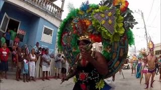 Belize Independence Day Parade 2012 (Part 2)