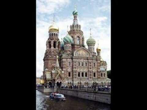 Russia and Bulgaria