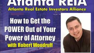 The Power with Robert Woodruff Own Nothing, Control Everything