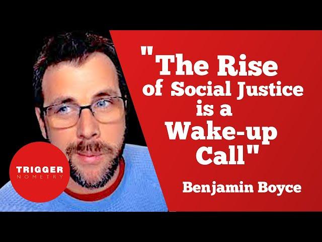 Benjamin Boyce: