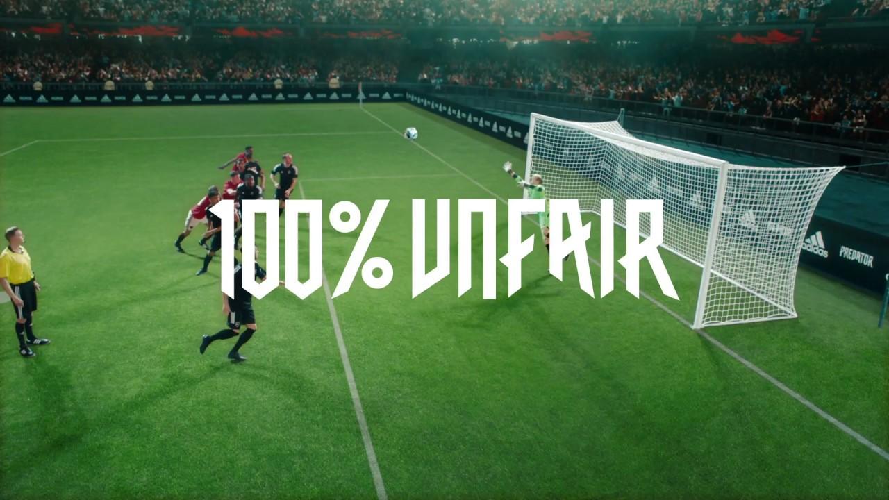 Image result for adidas unfair tournament