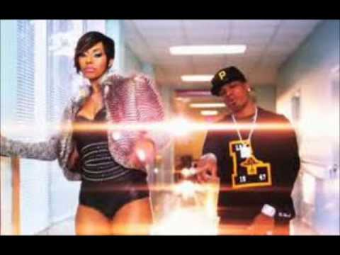Plies and Keri Hilson -Medicine