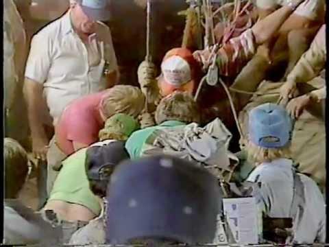 Jessica McClure Rescue (CBS) 10-16-87