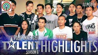 PGT Highlights 2018: Semifinalist Nocturnal Dance Company Journey