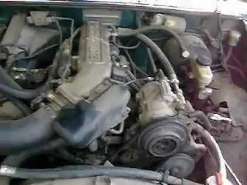 1987 Ford Ranger Part 5 Youtube