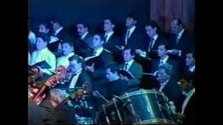 Si Puer Cum Puellula - CORO UNET 1995