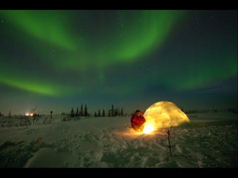 Webinar | Churchill's Legendary Northern Lights