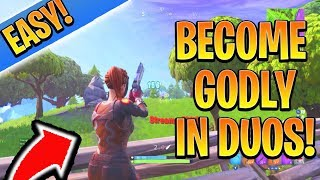 Become a Season 7 God INSTANTLY! How to Win Fortnite BEST Tips and Tricks! (Best Tips to get Better)