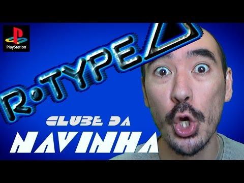 R-TYPE DELTA (Playstation)