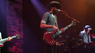 Gary Clark Jr.  Live at The Moody Theater Video