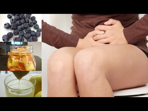 Urinary Tract Infection (UTI) Home Treatments and Natural Remedies